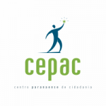 Logo do CEPAC