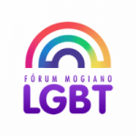 Logo do Fórum Mogiano LGBT