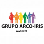 Logo do Grupo Arco-Íris