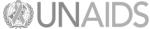 Logo Unaids