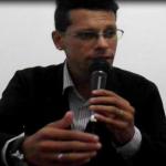 João Mendes Cruz, da coordenação estadual de Alagoas