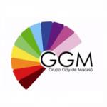 Logo do GGM