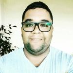 Roberto Júnior, da coordenação estadual de Alagoas